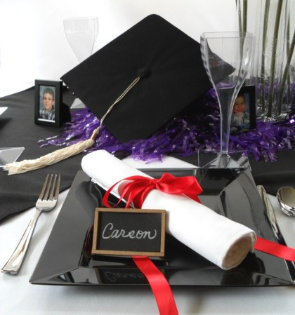 graduation open house party best ideas for grad party at home