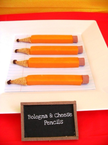cheese pencils, Back to school snacks, school snacks, back to school party, teacher's gifts, teacher appreciation