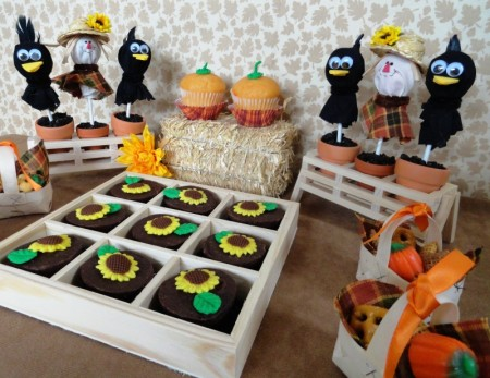 Harvest party, harvest party snacks, harvest party dessert, harvest party crafts