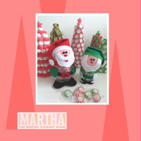 martha christmas, martha christmas craft