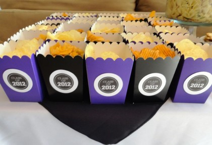 Graduation Party, Graduation Open House, Grad Party Ideas, Easy And Budget  Friendly Grad