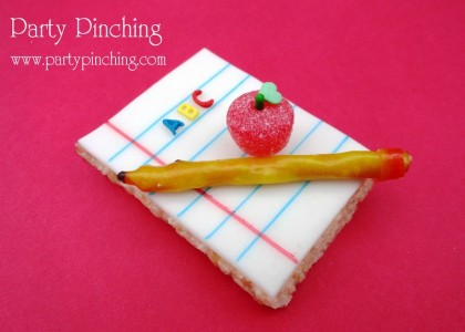 school snack, school treat, back to school treat, teacher snack, pencil pretzel, alphabet snack, afterschool snack