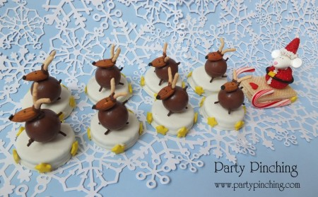 cute food and sweet treats for the holidays adorable celebration snacks