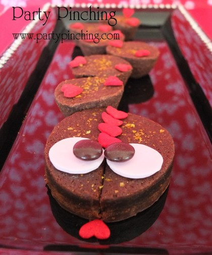 chinese new year snake, chinese new year dessert, chinese new year party ideas, snake cake, snake brownie, chinese new year kids ideas, chinese new year party ideas