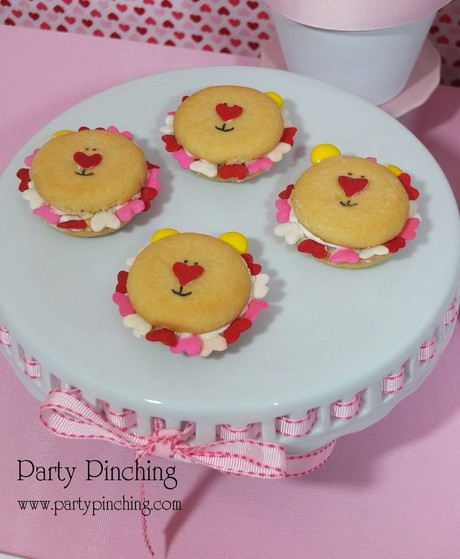 valentine's day sweetheart conversation heart candy class parties, Ideas