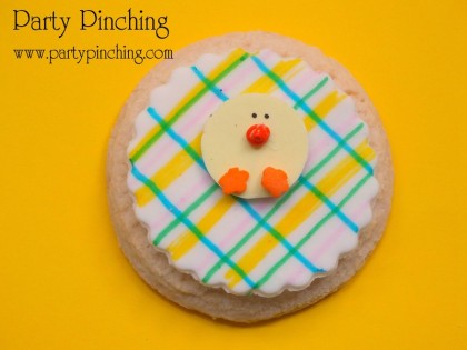 Cute Easter cookies, Easter chicks, Easter dessert ideas, Easter dessert table, Easter treats for kids, easy Easter desserts, Easter cupcakes, Easter cookies, Easter bunny party