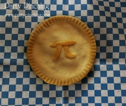 national pi day, pi pie