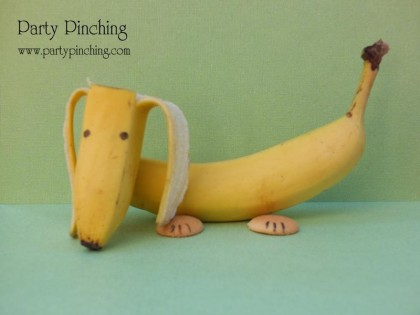 banana dog, national banana day