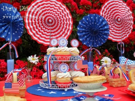 Memorial Day weekend ideas, memorial day picnic food