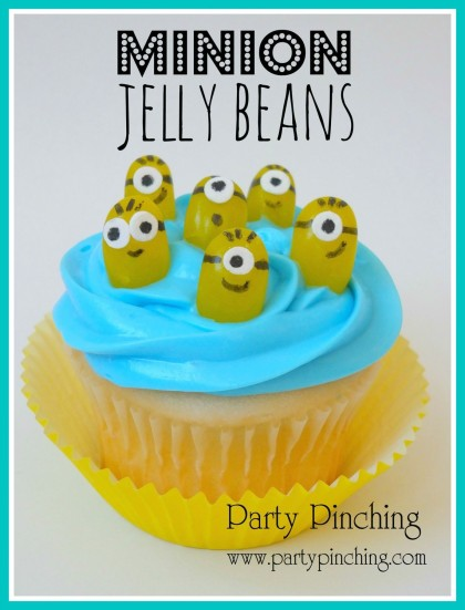 minion cupcakes, minion cake, cute food, monsters inc cake