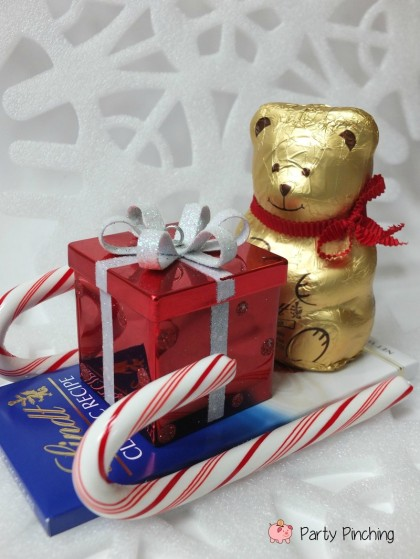 cute lindt bear, lindt chocolate bear, lindt chocolate usa