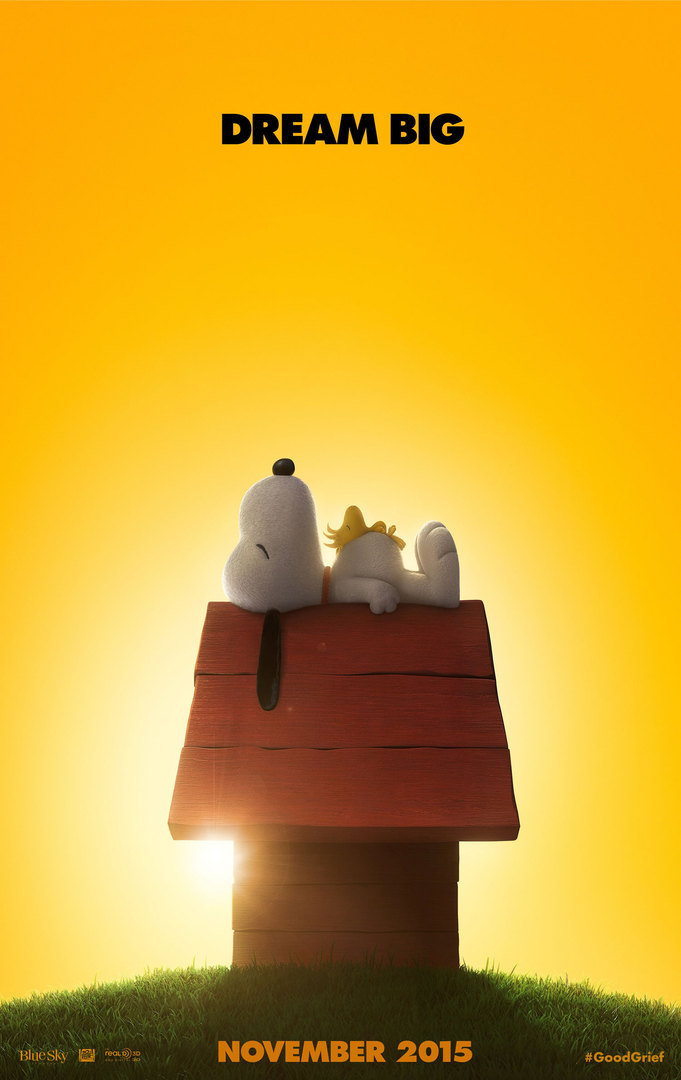 Dream Big, Blue Sky Studios, Peanuts Movie