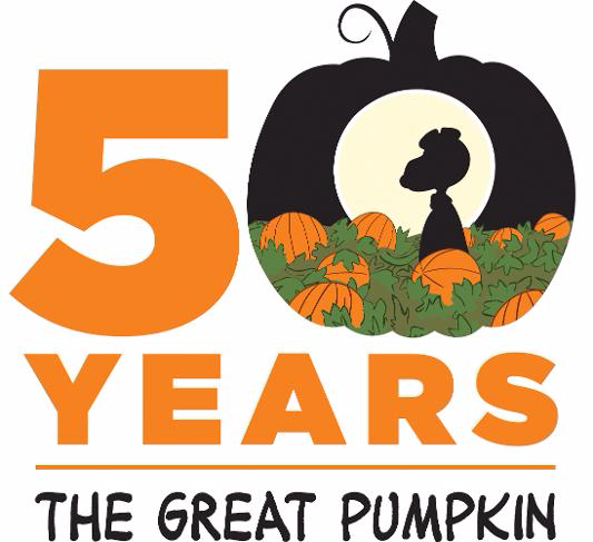 life that i love more than snoopy so when i realized this year is the 50th anniversary of the television special its the great pumpkin charlie brown