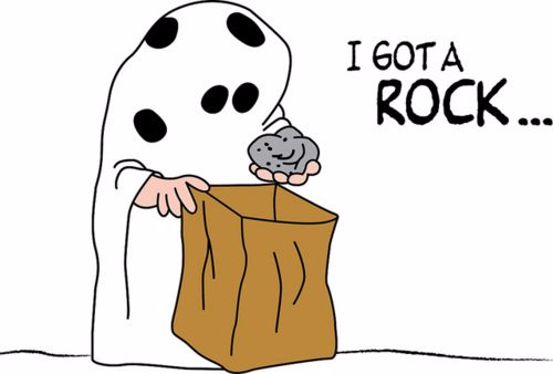 Image result for i got a rock