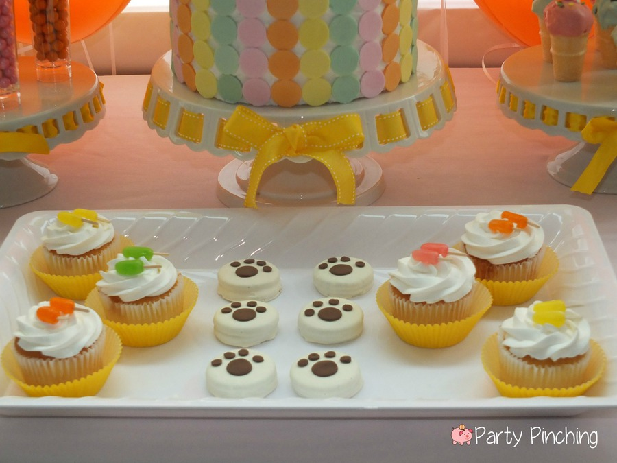 dog days of summer party puppy party ideas dog theme party summer party